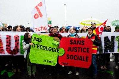 Justice sociale, justice écologique : même combat ! (Déclaration de la Convergence pour la sortie de crise)