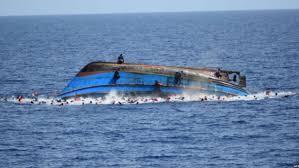 Libye : 43 morts dans le naufrage d'une embarcation de migrants