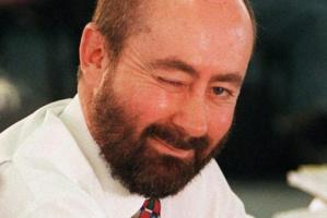 Le Dr Wouter Basson, surnommé «Docteur la Mort»