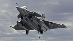 Confrontée à la Turquie, la Grèce achète 18 Rafale à la France