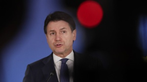 Italie : Le Premier ministre démissionnera mardi