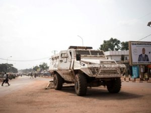 Centrafrique  : Plus de 40 rebelles tués dans une offensive des forces armées