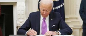 Joe Biden va établir de nouvelles restrictions d'entrée aux États-Unis