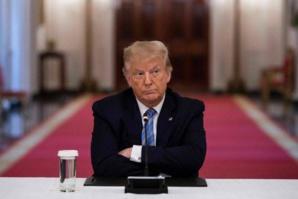 Procédure de destitution : L'accusation portée contre Donald Trump