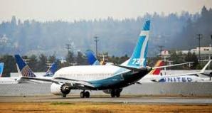 Le Boeing 737 MAX autorisé à revenir en Europe