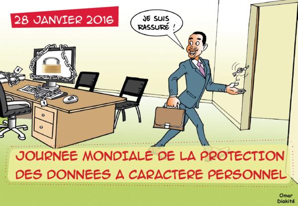 La protection des données vue par ODIA