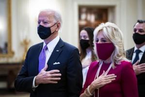 États-Unis : Jill Biden participera à la réunification des familles de migrants