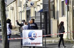 Le tueur présumé de deux femmes à Valence reste muet sur ses motivations
