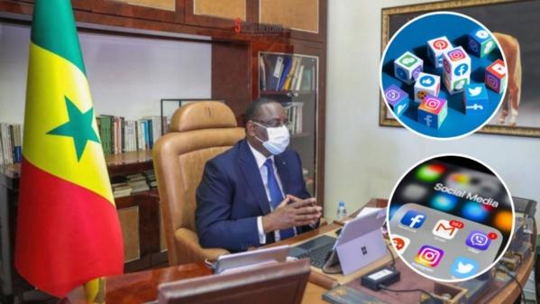 Dispositif spécifique de régulation des réseaux sociaux du Gouvernement du Sénégal: De nouvelles menaces sur la liberté de la presse ? (ASUTIC)