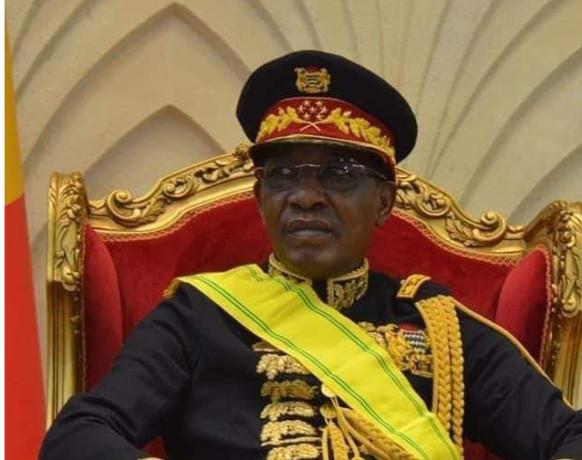 Au Tchad, le Maréchal président Idriss Déby candidat à un sixième mandat