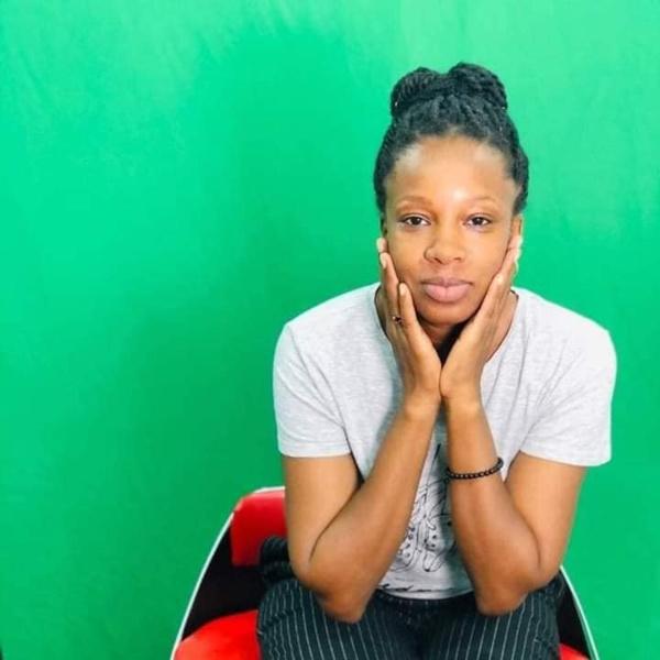 Fatima Mbengue du Frapp arrêtée une deuxième fois aujourd'hui par la DIC (communiqué)