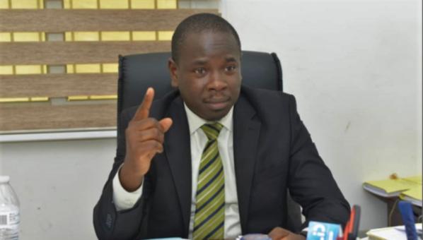 Birame Soulèye Diop