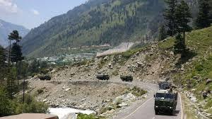 Himalaya: la Chine diffuse des images de son affrontement meurtrier avec l'Inde