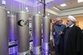 Nucléaire iranien : Le chef de l'AIEA débute ses pourparlers à Téhéran