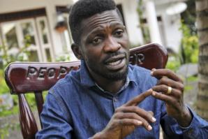 Ouganda : Bobi Wine abandonne son recours contre l'élection présidentielle