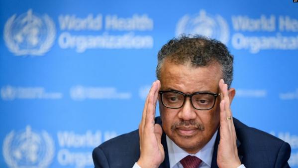 Système Covax : L'OMS accuse des pays riches de saper la distribution de vaccins aux pays pauvres