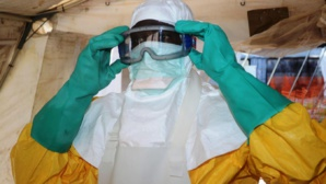 """Retour d'Ebola en RDC et en Guinée : """"Nous sommes mieux préparés qu'il y a cinq ans"""""""