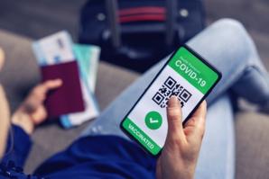 Covid-19 : Jean-Baptiste Djebbari favorable à un « certificat sanitaire digital » pour les passagers aériens