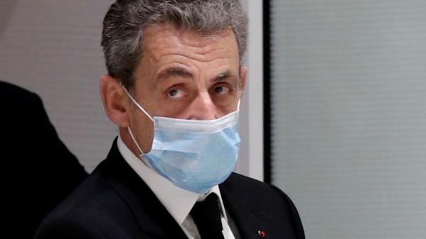 Dossier des « écoutes » : Nicolas Sarkozy condamné à 3 ans de prison dont 1 ferme