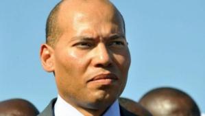 «Macky Sall a une idée fixe : se maintenir au pouvoir par tous les moyens» (Déclaration de Karim Wade)