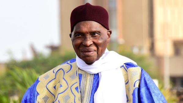 « N'écoutez pas des magistrats couchés comme Antoine Félix Diome» (message d'Abdoulaye Wade à Macky Sall)