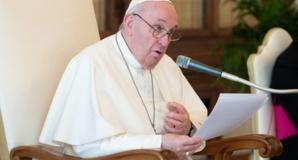 Pape François : La mafia est une «organisation du péché»
