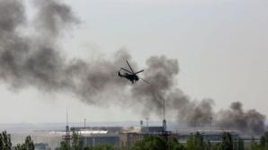 Escalade des tensions dans l'Est de l'Ukraine : Moscou et Kiev s'accusent mutuellement