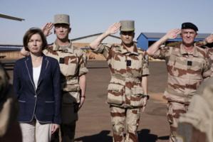 """Bavure meurtrière au Mali : la France remet en cause des """"témoignages locaux"""" et des """"hypothèses non étayées"""" (communiqué)"""