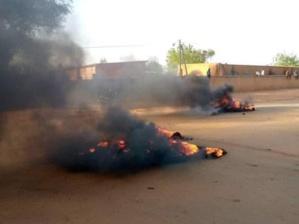 NIGER – Les USA félicitent Bazoum « mais restent préoccupés par la flambée de violence » (communiqué)