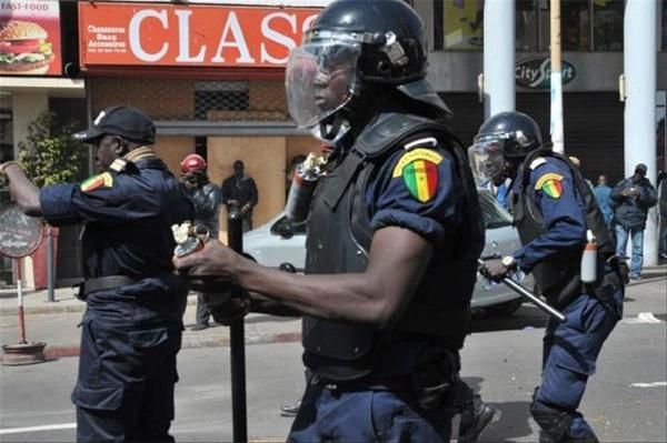 « Meurtres arbitraires ou illégaux » : Le Département d'Etat américain met en cause la Police sénégalaise (Rapport 2020)