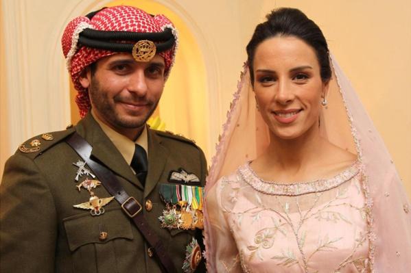 Jordanie : des proches de la famille royale arrêtés pour des «raisons de sécurité»