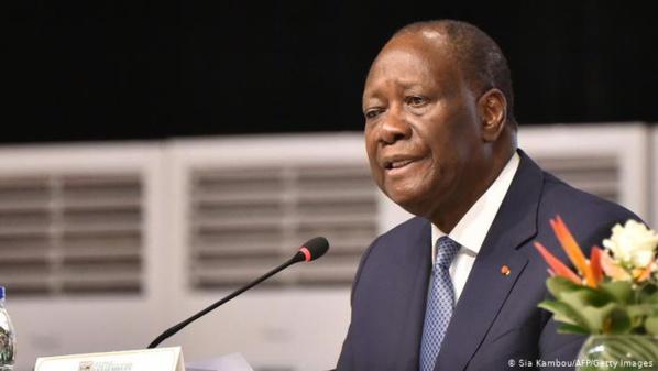 Côte d'Ivoire: Un nouveau gouvernement de 37 ministres et 4 secrétaires d'Etat