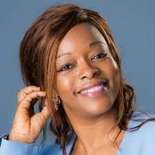 L'opposante Reckya Madougou