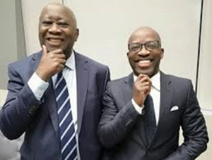 Pour le président Ouattara, Gbagbo et Blé Goudé «sont libres de rentrer en Côte d'Ivoire»