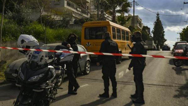 Un journaliste grec abattu près de chez lui