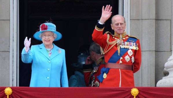 Après la mort du prince Philip, la reine Elizabeth II ressent «un grand vide»