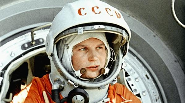 Conquête de l'espace : La Russie célèbre le Soviétique Youri Gagarine