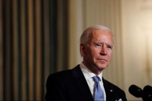 Biden propose à Poutine un sommet dans «un pays tiers»
