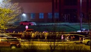 ETATS-UNIS: 8 morts dans une fusillade à Indianapolis