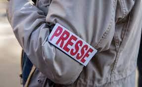 Le 3 mai, jour de sit-in national contre les violences faites à la presse