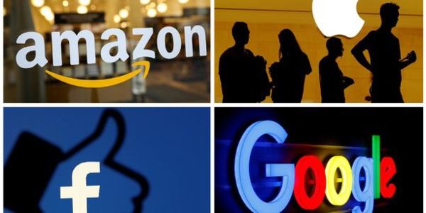 ÉTATS-UNIS : Les géants de la  tech conciliants face à un gouvernement Biden en croisade contre les monopoles