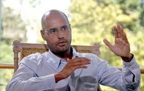 LIBYE: les proches de Saïf al-Islam Kadhafi préparent son retour sur la scène politique