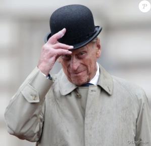 Elizabeth II et son royaume vont dire adieu au prince Philip