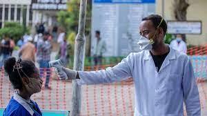 ETHIOPIE : Plus de 73.000 personnes réprimandées pour non respect des mesures anti COVID-19