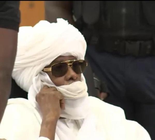 SÉNÉGAL: La justice refuse de libérer l'ex-président tchadien Hissein Habré (avocats)