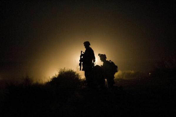 AFGHANISTAN : Les États-Unis ouvrent la dernière phase du retrait des troupes