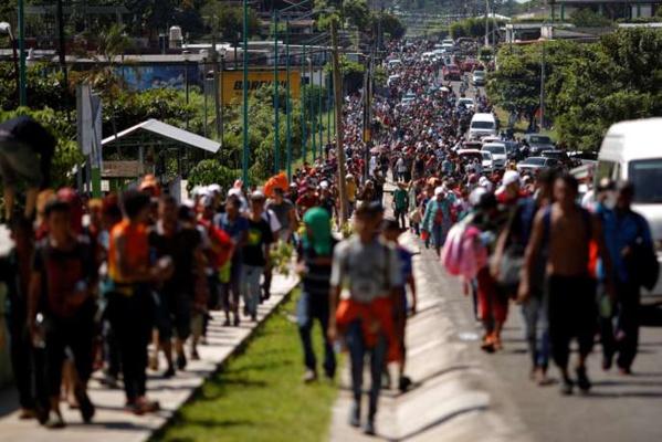 Critiqué, Biden augmente finalement l'accueil de réfugiés
