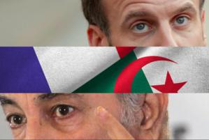 COLONIALISME : L'Algérie insiste pour la «repentance» de la France