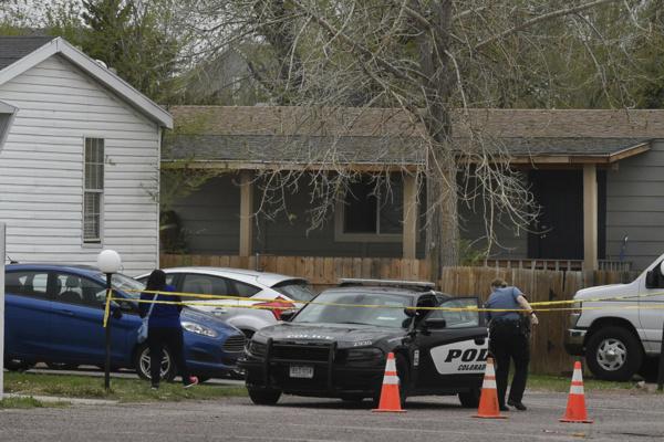 USA : Six personnes tuées lors d'une fête au Colorado