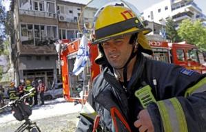 ISRAËL : Au moins 60 blessés après l'effondrement de gradins dans une synagogue